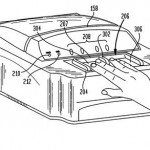 Image of Finger Print Scanner Patent