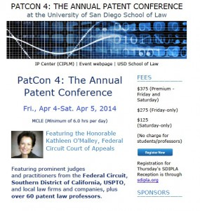 PatCon4