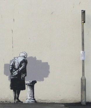BanksyPic