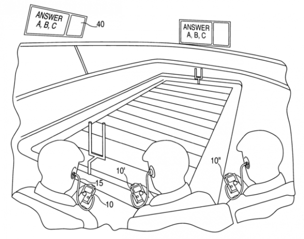 INselberg Patent Image