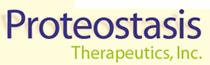 Proteostasis Therapeutics