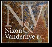 Nixon & Vanderhye P.C.